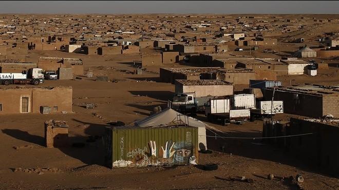 La justícia europea es pronuncia en contra del Front Polisario
