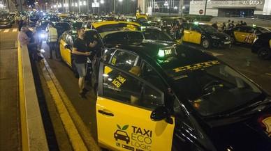 El futur del sector del taxi