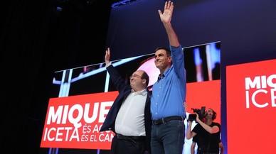 El PSOE i el PSC actualitzen la tercera via