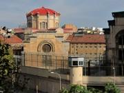 Centro penitenciario de La Model.