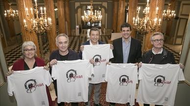 Ferran Adrià presenta 'La Fàbrica de menjar solidari'