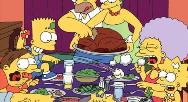 A por el Día Mundial de 'Los Simpson'