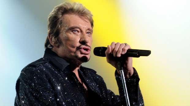 Muere a los 74 años Johnny Hallyday, el rey del rock francés