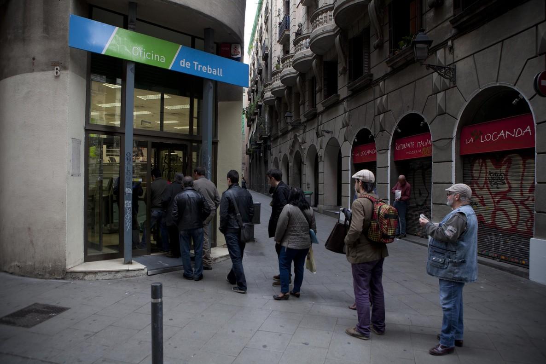 Vivim en un positivisme extrem - Oficina empleo barcelona ...