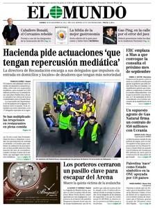 La Agencia Tributaria del PP busca a su Lola Flores, seg�n 'El Mundo'
