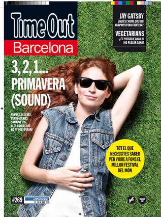 El Primavera Sound, a fondo en 'Time Out'