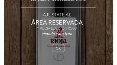 Llega la aplicación Riojawine para conocer todo sobre el vino de la Rioja