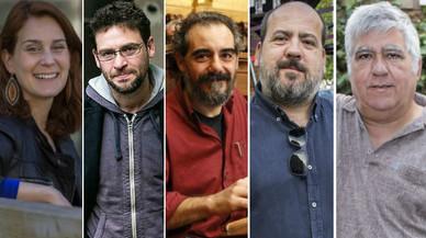 Rere el poder a Podem Catalunya