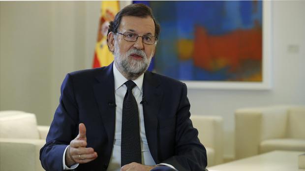 """Rajoy assegura que actuarà en el """"moment més oportú"""""""