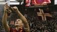 Messi, Bolt, Nadal... los grandes felicitan los 40 a�os de Francesco Totti