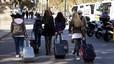 Barcelona declara la guerra a las plataformas que anuncian pisos turísticos ilegales