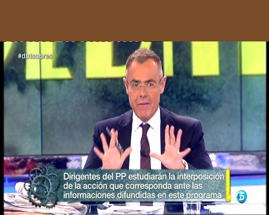 """Tele 5 teme """"venganzas"""" por el debate sobre Bárcenas"""