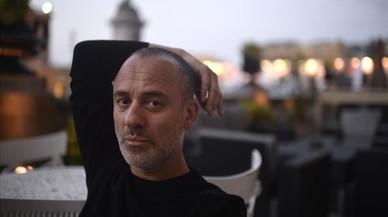 "Javier Gutiérrez: ""Els actors ens sentim com micos en un zoo"""