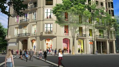La japonesa Uniqlo obrirà aquesta tardor a Barcelona la seva primera botiga a Espanya