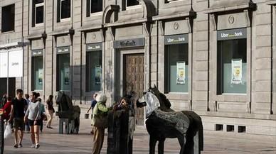 Noticias de bancos for Oficinas banco sabadell oviedo