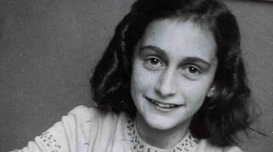 Polèmica a Alemanya per la idea de batejar un tren amb el nom d'Anna Frank