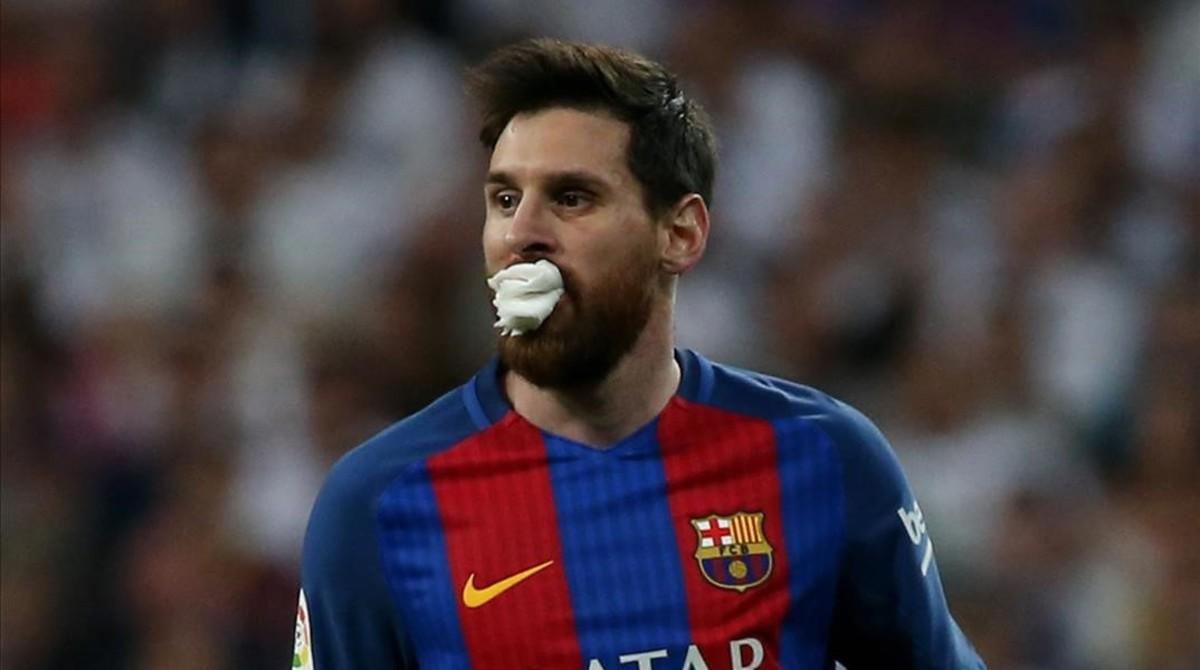 El diari d'Eduardo Inda diu que al Madrid li van prendre dos penals