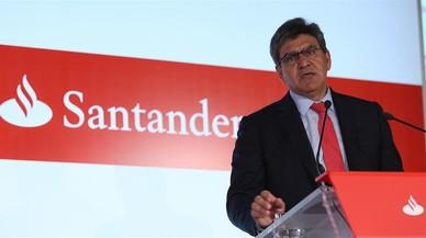 El Popular perd 12.000 milions després del sanejament del Santander