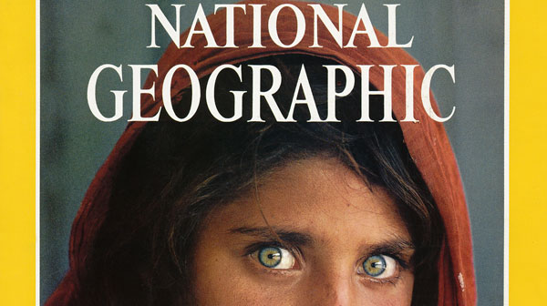 125 años de National Geographic