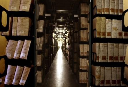 Los documentos serán expuestos a partir de febrero en Roma.