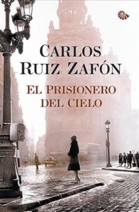 el prisionero del cielo libro completo pdf