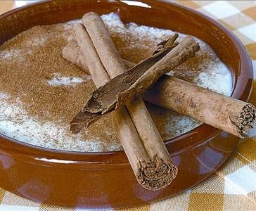 El 'menjar blanc' es hoy un postre delicioso típico de Reus y Tarragona.
