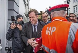 Reunión de emergencia para intentar salvar el acuerdo CETA