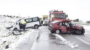 jjubierre37812993 accidente mortal en claravalls170325132145