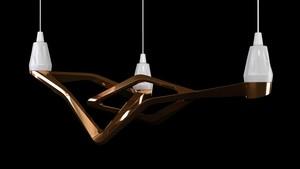Lámpara de Peugeot