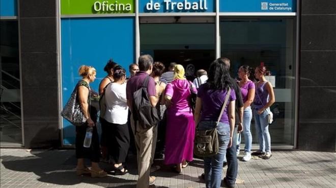 Les entitats socials plantegen un IRPF negatiu per a rendes de menys de 12.000 euros