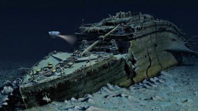 Dos agencias ofrecen viajes exclusivos a los restos del 'Titanic'