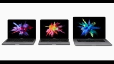 Apple presenta nuevo MacBook Pro, con Touch Bar y mejor rendimiento