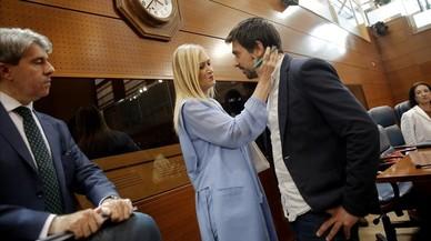 Podemos falla en su ensayo para echar a Rajoy