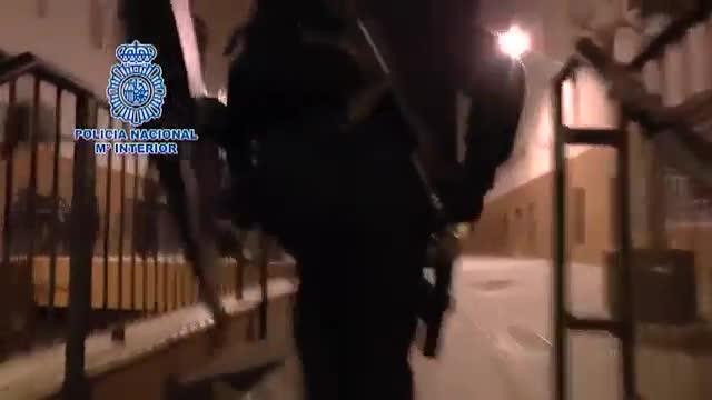 La Policía detiene a un español de 28 años por reclutar yihadistas en barrio El Príncipe de Ceuta