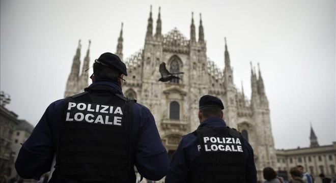 Roma i Milà, en alerta per l'amenaça d'atacs gihadistes