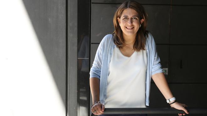 """Marta Pascal: """"Artur Mas nos ayuda a que este proyecto sea más seductor"""""""