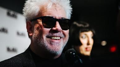 Pedro Almodóvar presidirà el Festival de Cannes