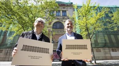 Barcelona crea la Casa de les Lletres a la superilla del Poblenou