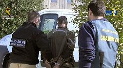 Francia ordena prisi�n para el presunto asesino de Eva Blanco