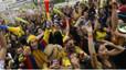 Colòmbia s'entrega al Mundial en la jornada de reflexió de les presidencials
