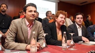 La fiscalía cita a declarar al jurista Hèctor López Bofill por unos tuits sobre el 'procés'