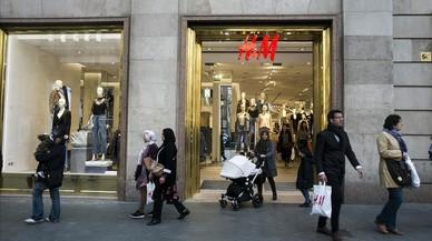 La Diagonal arrenca però el lloguer comercial encara val 5 vegades menys que al passeig de Gràcia