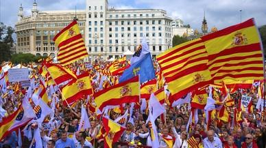 La España (im)posible