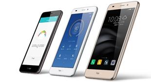 Llega al mercado el nuevo smartphone de Honor modelo 5C