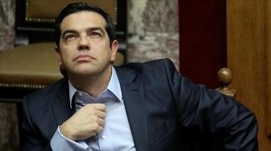 L'eurozona paralitza les mesures per alleujar el deute de Grècia