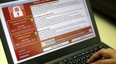 Europol afirma que el ciberatac massiu ha afectat 200.000 víctimes