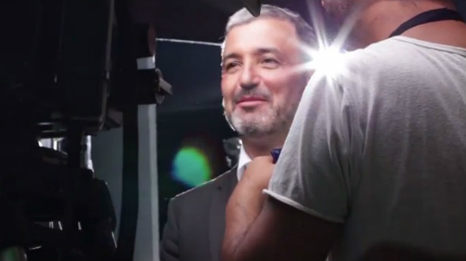 Jaume Collboni, sense trampa
