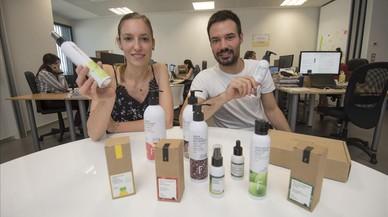 Freshly Cosmetics, el éxito de lo más natural