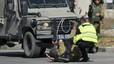 Un palestí disfressat de periodista apunyala un soldat israelià a Hebron
