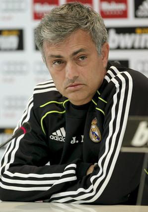 "Mourinho: ""Quieren acabar con la Liga la próxima semana"""